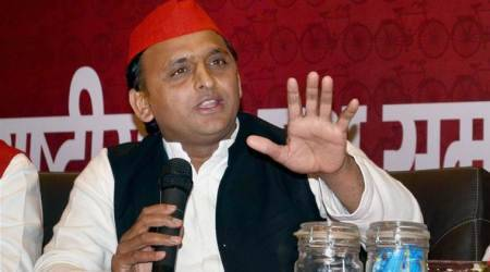 Shivpal gave his blessings and congratulated me, says AkhileshYadav