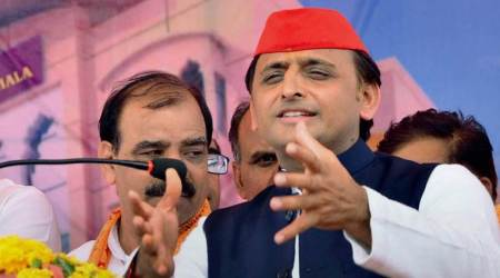 PM Modi not ready to accept reality of demonetisation, GST impact: Akhilesh Yadav
