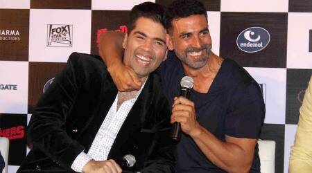 Karan Johar and Akshay Kumar's Battle of Saragarhi film to be titled Kesari