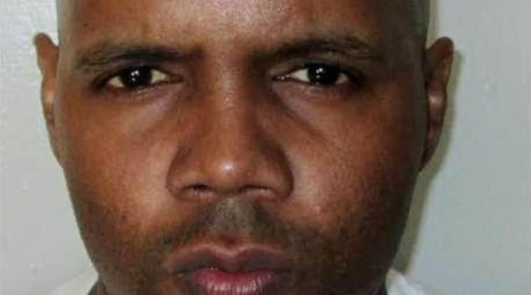 Torrey McNabb, Albama, Albama execution, 1997 murder, world news
