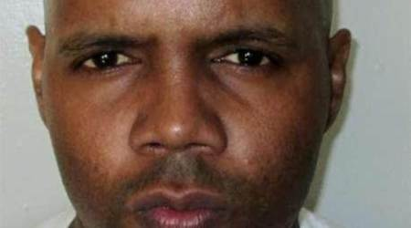 Alabama executes man convicted for murdering policeofficer