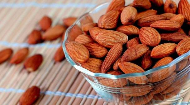 Almonds, World Obesity Day, World Obesity Day 2017, Weight Loss Food