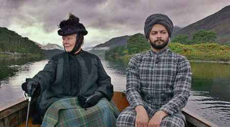 Victoria and Abdul actor Ali Fazal: Political leanings of my characters are not in myhands