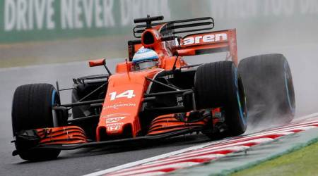 All eyes on McLaren, a year on from test nightmare