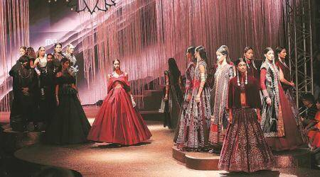 Celebration of milestones, two-phased finale: AIFW S/S'18 set to roll out