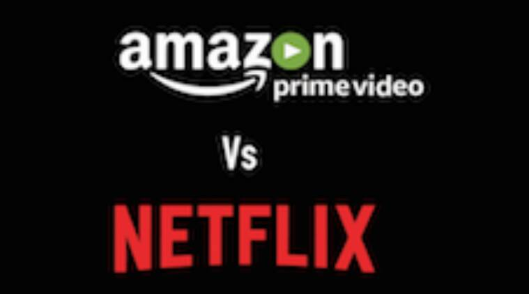 Netflix, Amazon, show streaming services, Nielsen, show viewership ratings, Hulu, The Handmaid Tales, ABC, NBC, House of Cards, Fuller House, Nielsen streaming viewership