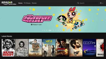Amazon Prime Video app to launch on Apple TV by October 26:Report