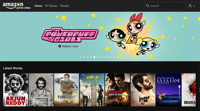 Amazon Prime Video app to launch on Apple TV by October 26
