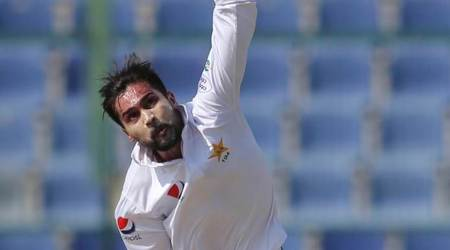 I'm human and not iron man: Mohammad Amir mulls over cutting down on Testcricket