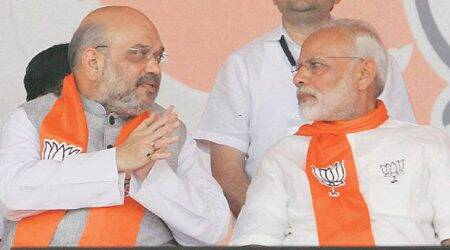 PM Narendra Modi's Assembly poll pitch: Congress, Gandhis hate, abuse Gujarat