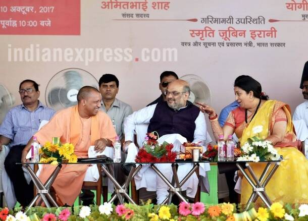 Amit shah, amit shah amethi, amit shah rahul gandhi, BJP president, top news india, top news indian express