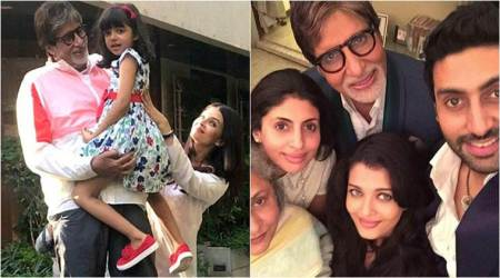 From Aaradhya's hand-designed card to a yacht party, here's how the Bachchans are planning to ring in Big B's birthday