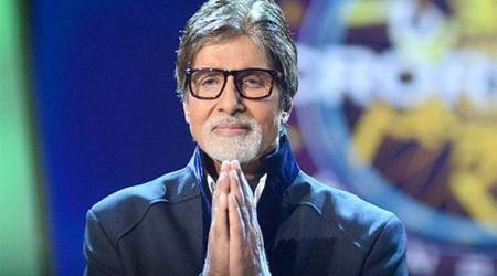 Amitabh Bachchan: I try to keep myself free during festivals
