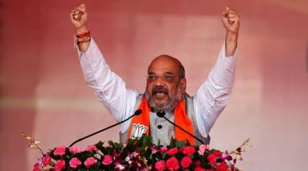 Amit Shah slams Pinarayi Vijayan, asks Kerala CM if he will take moral responsibility for 'BJP/RSS killings'