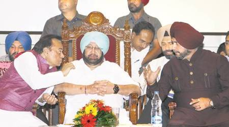 Can't catch Bikram Singh Majithia without evidence, says Captain Amarinder Singh