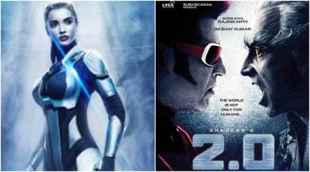 Rajinikanth-Shankar's 2.0: Everything we know so far