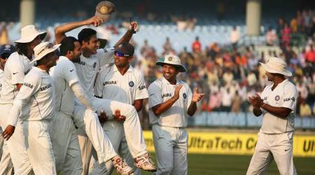 Anil Kumble turns 47: Relive Jumbo's top 5 performances for India
