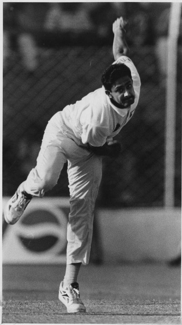 Anil Kumble turns 47, take a look at the legendary legspinner's best performances
