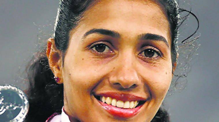 Anju Bobby George writes to Sports Ministry, SAI after dope test-free National Open AthleticsChampionships