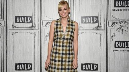 What's Your Number actor Anna Faris narrates her own sexual harassment story