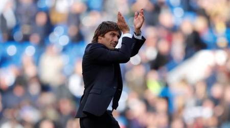 Chelsea players will fight for manager Antonio Conte, says ThibautCourtois
