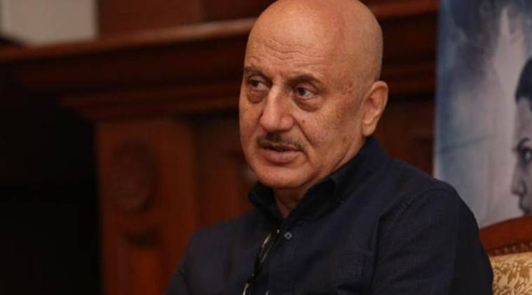 After Gajendra Chauhan, now FTII students protest against new chairman Anupam Kher
