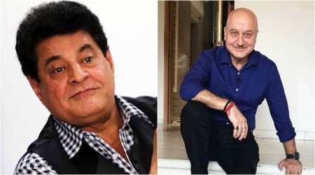 Before Anupam Kher takes the chair, here's a timeline of Gajendra Chauhan's FTII tenure