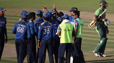 PCB expecting full strength Sri Lanka squad for T20I in Lahore