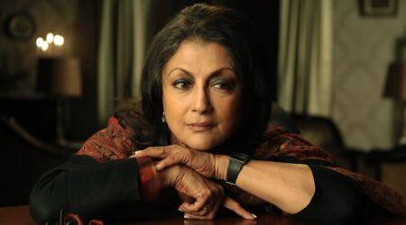 Aparna Sen will always remain the 'Miss Calcutta of 1976'. On her birthday, we recall her best films