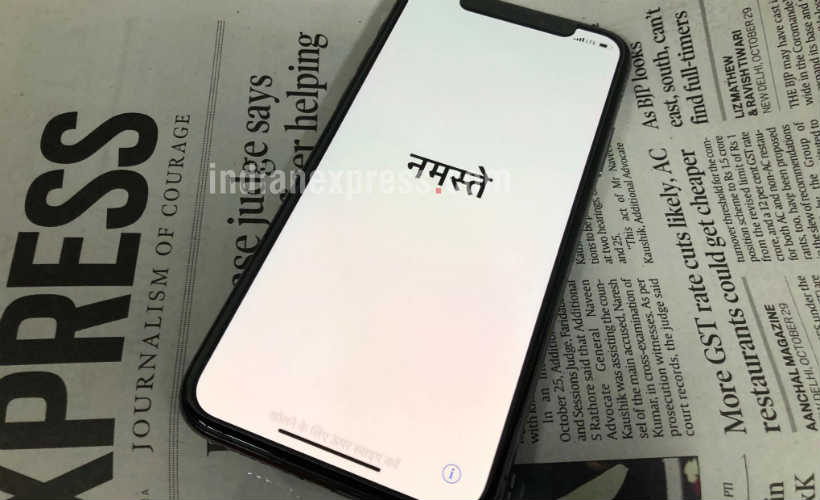 iPhone X, Apple, Apple iPhone X, iPhone X preorder, iPhone X launch, iPhone X price, iPhone X specifications, iPhone X booking, iPhone X price in India, iPhone X review, iPhone X availability, iPhone X features, iPhone X India, Apple iPhone news