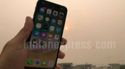 Apple iPhone X, Apple, iPhone X, iPhone X photos, iPhone X price in india, iPhone X india, iPhone X specifications, iPhone X booking, iPhone X price in India, iPhone X review, iPhone X availability, iPhone X features, iPhone X India, Apple iPhone news