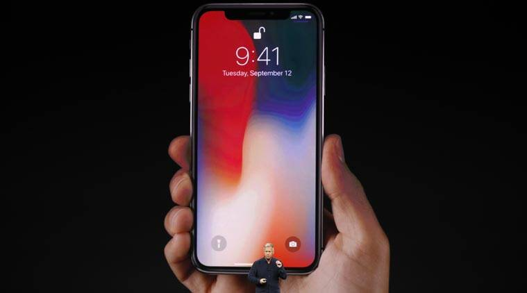 Apple, Apple iPhone X, iPhone X launch, iPhone X features, iPhone X launch handsets, FaceID, 3-D sensor, dot projector, iPhone 8 sales, iPhone 8 Plus sales, Foxconn, Huawei, Samsung Microsoft, XBox, TouchID, flood illuminator, infrared camera, Apple suppliers, Innotek, Himax