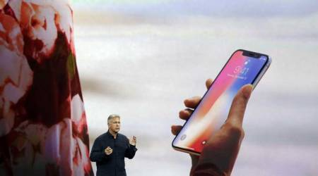 Apple iPhone X, iPhone X video, iPhone X leaked video, iPhone X release date, Apple iPhone X launch date, iPhone X India launch, iPhone X launch date, iPhone X price in India, Apple iPhone X vs iPhone 8