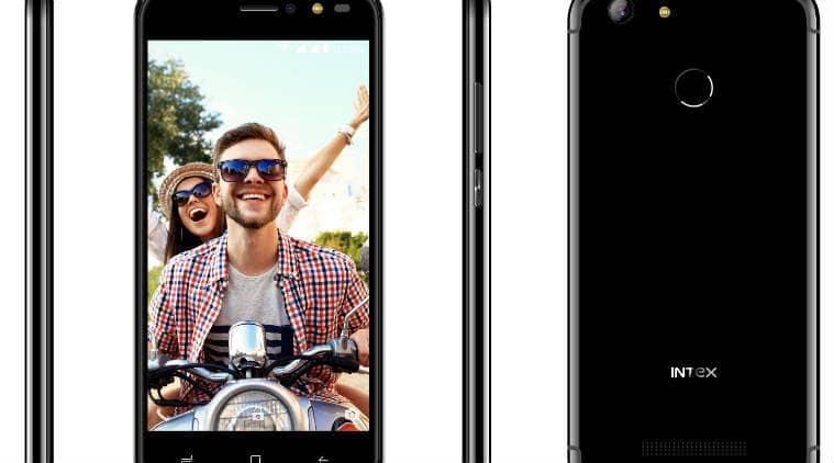 Intex, Intex Aqua Lions X1, Intex Aqua Lions X1+, Intex shatter-proof smartphones, Aqua Lions X1 price, Aqua Lions X1 specifications, Aqua Lions X1+ price, Aqua Lions X1+ specifications, Intex launch, Intex smartphones