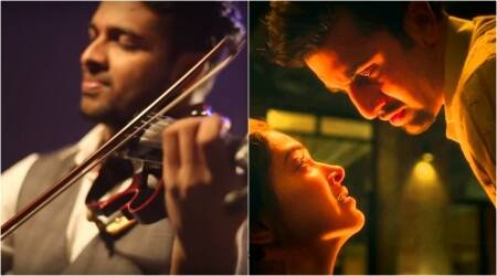VIDEO: This soul-stirring instrumental cover of two AR Rahman numbers is so MAGICAL