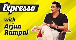 Video| Expresso, Episode 1: Is Arjun Rampal A Victim Of Circumstances?