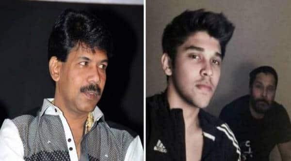 Arjun reddy Tamil remake images