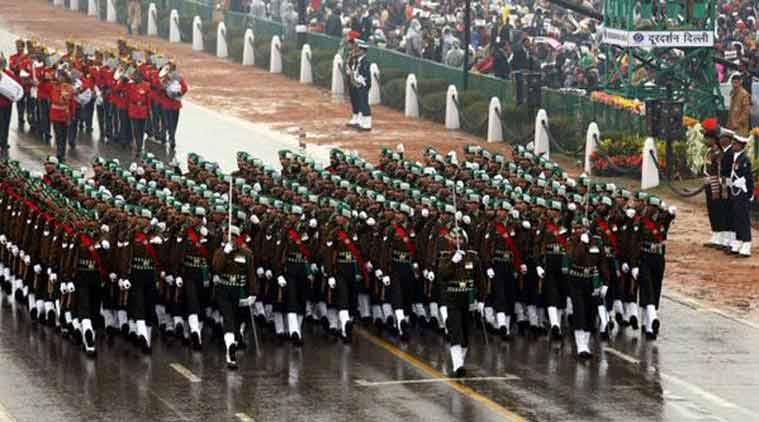 Indian Army, defence ministry, Nirmala Sitharaman, service for Army Commanders, Army Commanders, army officer tenure, Navy, indian express