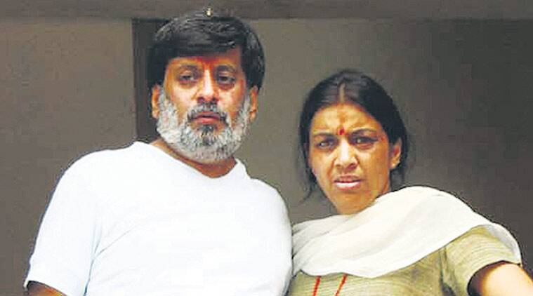 Aarushi Hemraj case, 2008 Noida double murder case, Allahabad High court, Rajesh Talwar, Nupur Talwar, Talwars acquitted, India news, Indian Express