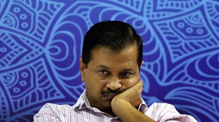 BJP to file  BJP to file contempt plea in SC against AAP govt