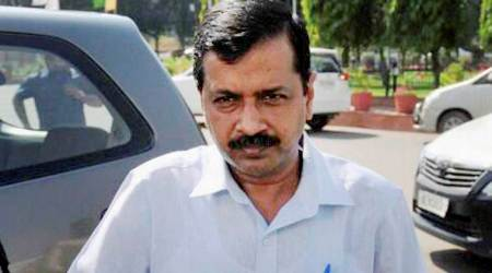 Arvind Kejriwal says bureaucrats don't work, hold up files
