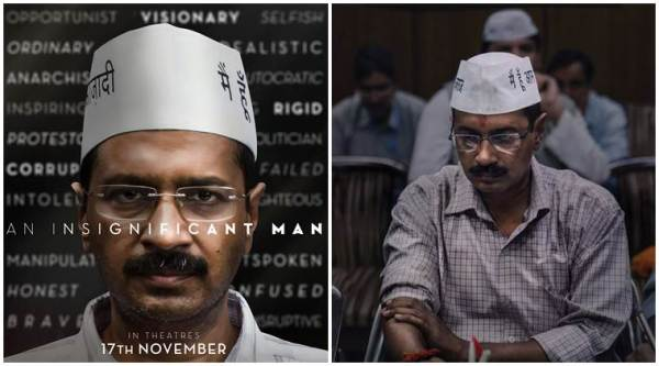 Arvind Kejriwal, An Insignificant Man, gujarat high court, PIL, model code of conduct, MCC, PIL, express news, indian express, express online