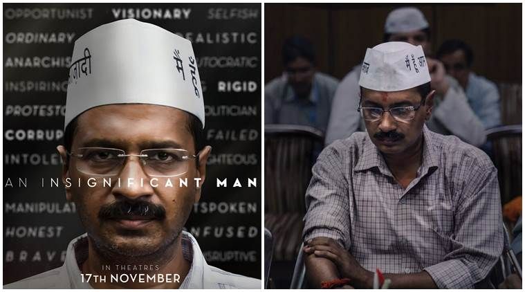 An Insignificant Man: Film on Arvind Kejriwal gets a release date