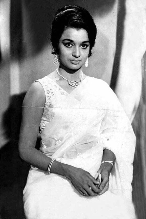 Asha Parekh, Asha Parekh birthday, Asha Parekh age, Asha Parekh rare photos, Asha Parekh old photos, young Asha Parekh