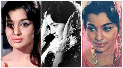 Asha Parekh, Asha Parekh birthday, Asha Parekh age, Asha Parekh rare photos, Asha Parekh old photos, young Asha Parekh