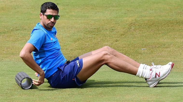 Ashish Nehra, India vs New Zealand, Ashish Nehra India, MSK Prasad, sports news, cricket, Indian Express