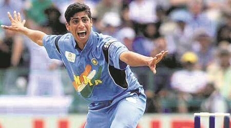 Ashish Nehra's 6/23 vs England: Relive one of the finest spells in World Cup, watch video