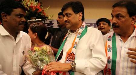 Gang war-like situation in Palghar: Ashok Chavan