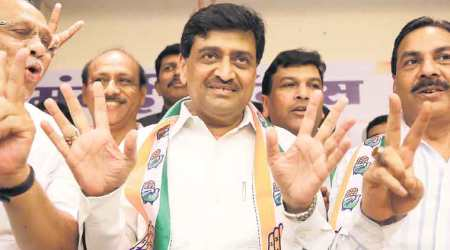 BJP, Sena tussle has paralysed Maharashtra government, says former CM Ashok Chavan