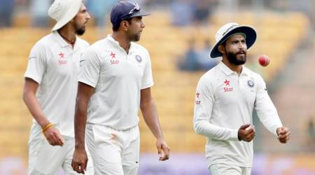 Ravichandran Ashwin, Ravindra Jadeja to be back for Tests